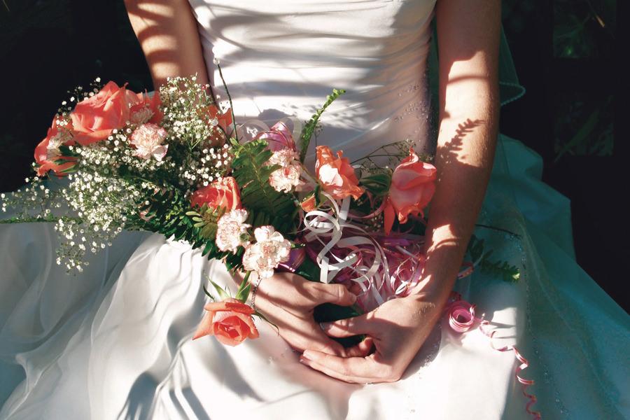 armstrauss beim floristen im hochzeitsportal insel ruegen | Hochzeitsportal Rügen