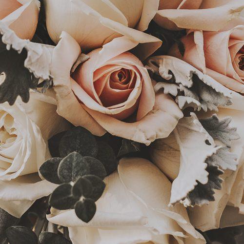 blumenstrauss zur hochzeit floristen im hochzeitsportal insel ruegen | Hochzeitsportal Rügen