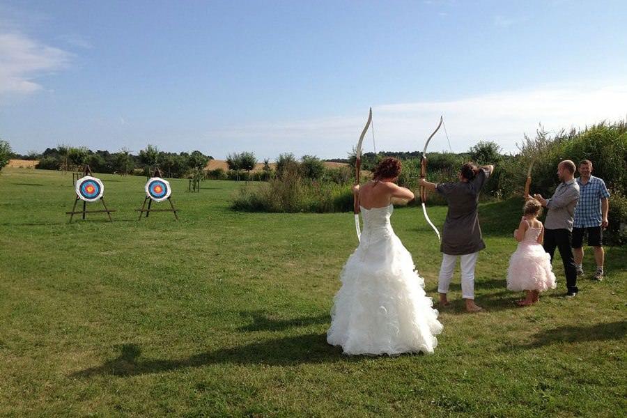 Hochzeitsideen für die Heirat an der Ostsee auf Rügen mit Hanomag Tours