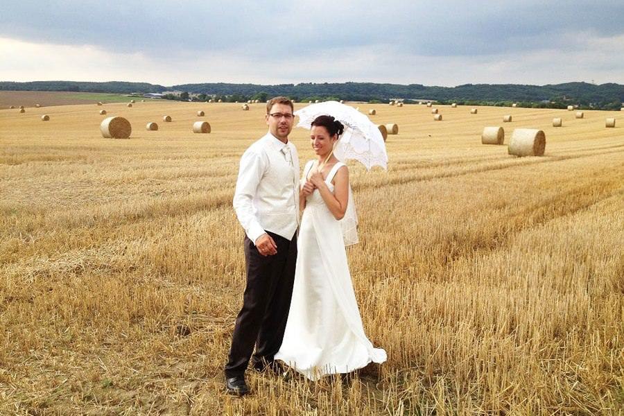 Heiraten in MV – Hochzeit an der Ostsee mit Hanomag Tours auf Rügen