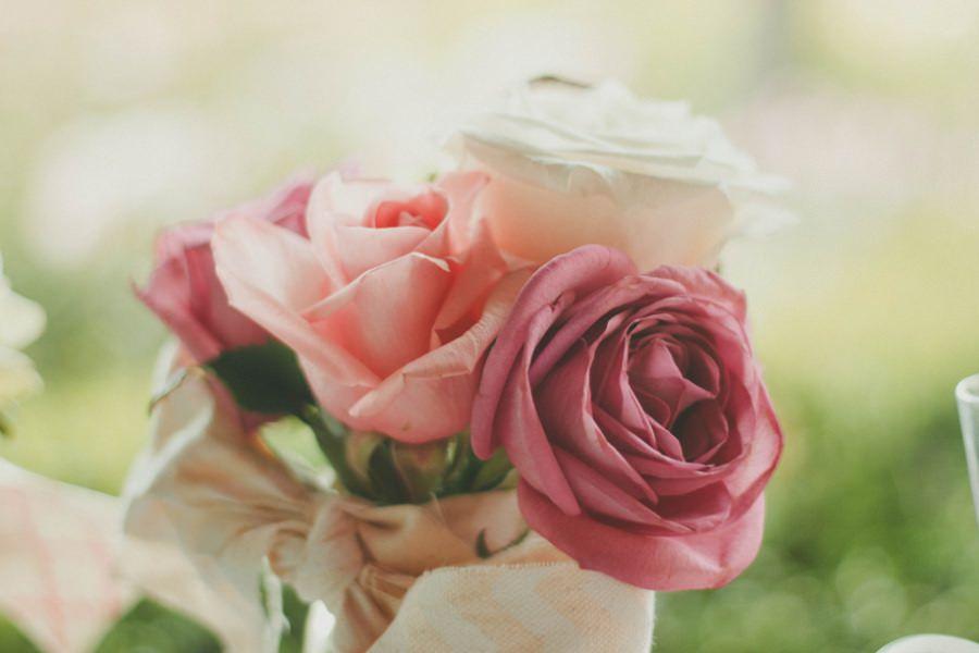 Hochzeitsblumen für die Heirat auf Rügen bestellen