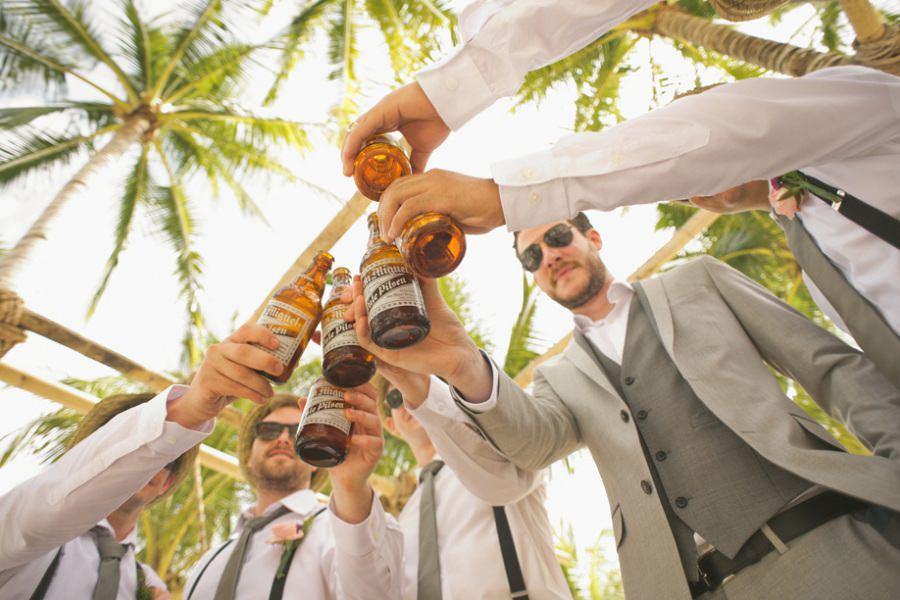 Junggesellenabschied auf Rügen organisieren – Hochzeitstraditionen in Deutschland