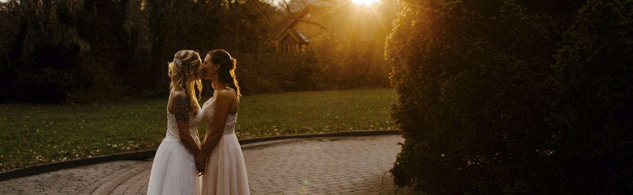 gleichgeschlechtliche ehe regenbogenhochzeit heirat auf ruegen | Hochzeitsportal Rügen
