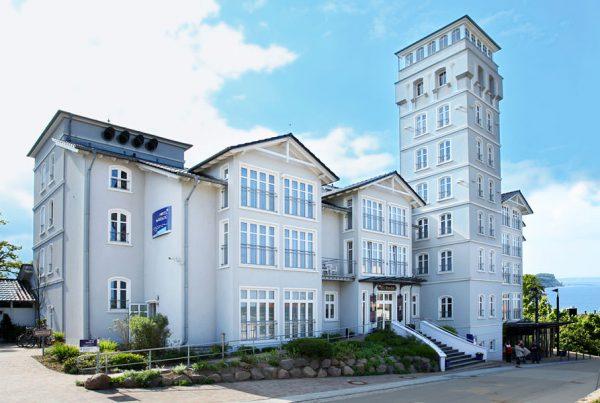 Hochzeit Location Hotel Hanseatic Göhren – Heirat auf Rügen an der Ostsee