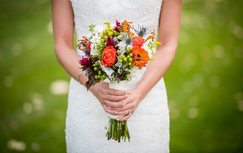 Blumen für die Heirat an der Ostsee kaufen – Planung der Trauung mit dem Hochzeitsportal Rügen