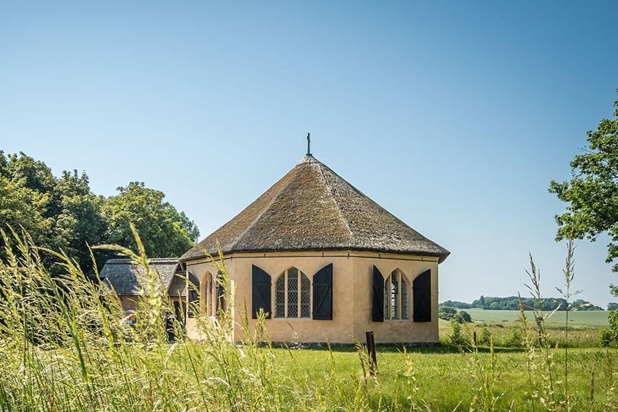 uferkapelle vitt kap arkona foto mirko boy | Hochzeitsportal Rügen