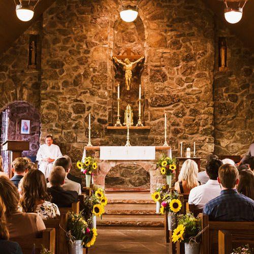 katholische kirchliche trauung auf ruegen | Hochzeitsportal Rügen