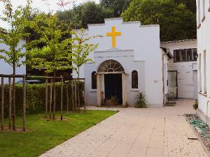 stella maris katholische kirche in binz im hochzeitsportal ruegen   Hochzeitsportal Rügen