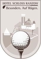 Logo Schloss Ranzow Lohme Ruegen | Hochzeitsportal Rügen