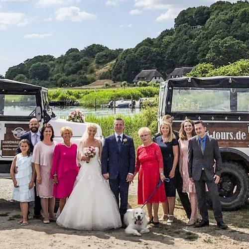 hanomag tours hochzeitsportal ruegen auto mieten   Hochzeitsportal Rügen
