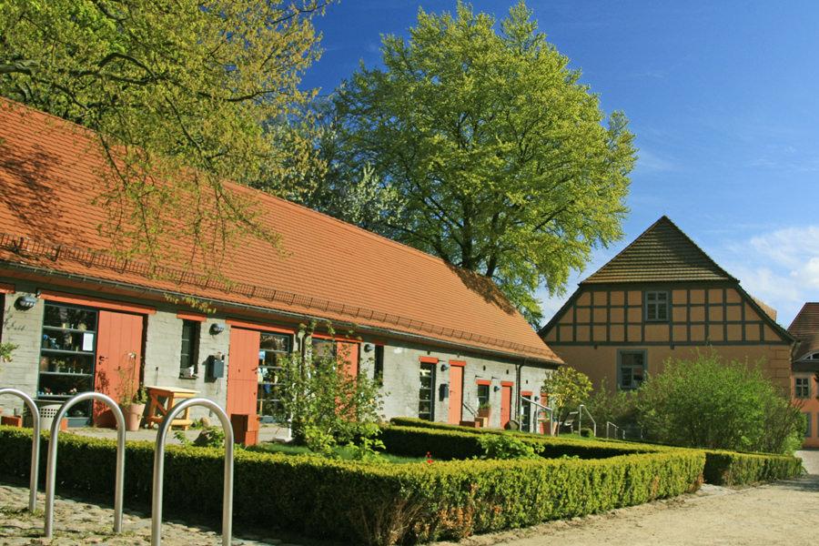 stadt bergen auf ruegen hochzeitsportal klosterhof | Hochzeitsportal Rügen