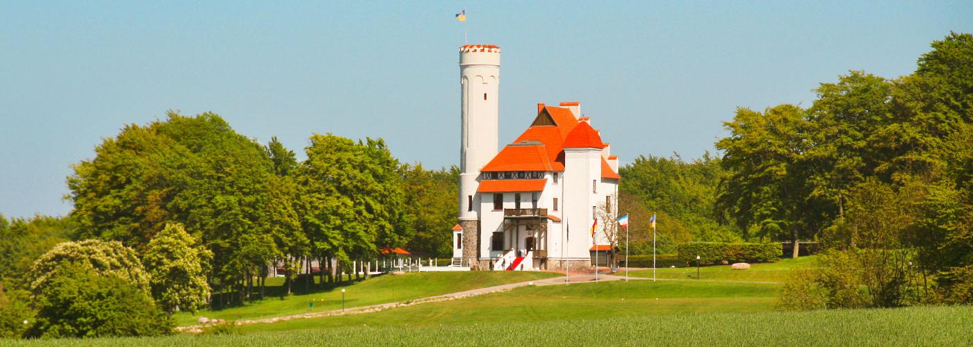 schlosshochzeit im schloss ranzow   Hochzeitsportal Rügen