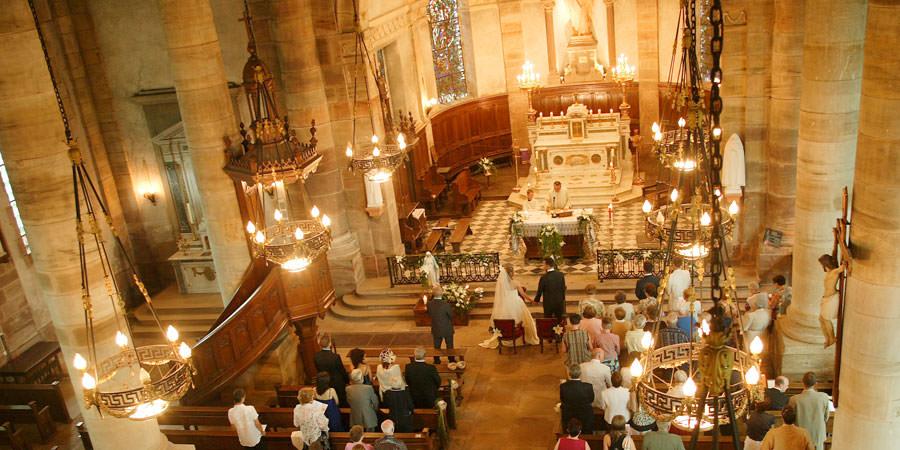 Kirchen Insel Ruegen Heirat an der Ostsee | Hochzeitsportal Rügen