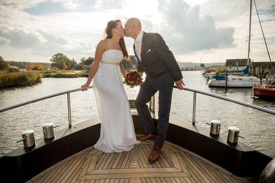 hochzeitsfeiern auf schiff darie auf der insel ruegen   Hochzeitsportal Rügen