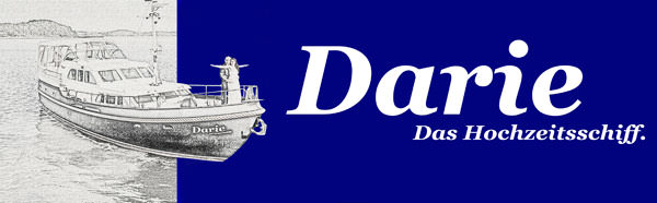 logo hochzeitsschiff darie ostseebad sellin auf ruegen   Hochzeitsportal Rügen