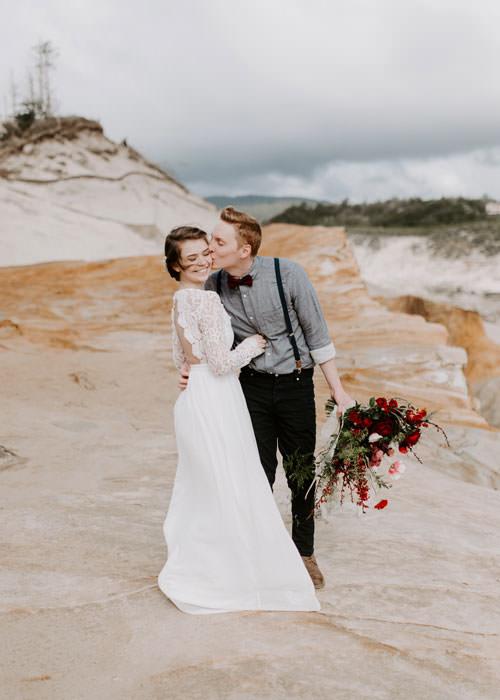 hochzeitsinsel ruegen am tag des kusses   Hochzeitsportal Rügen