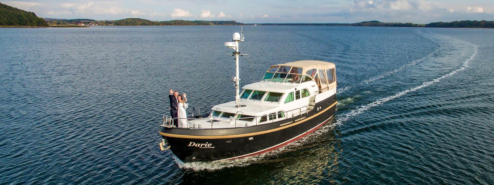 hochzeitsschiff darie sellin auf ruegen slider   Hochzeitsportal Rügen