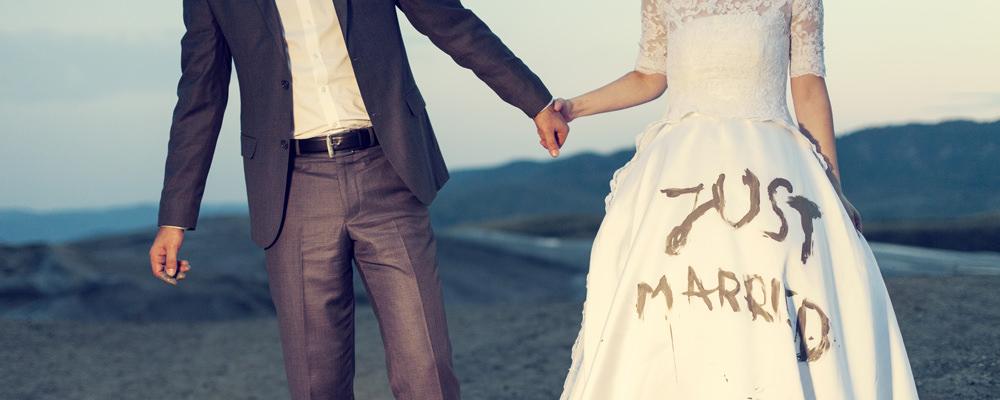 trash the dress hochzeitsfotos mal anders fotoshooting auf ruegen | Hochzeitsportal Rügen