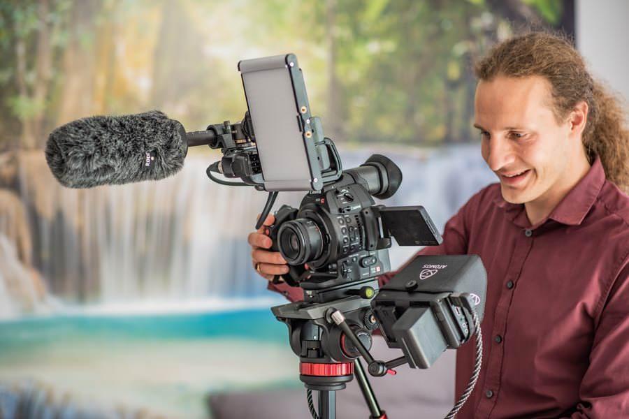 hochzeit filmen FilmVision marten kaehlert greifswald | Hochzeitsportal Rügen