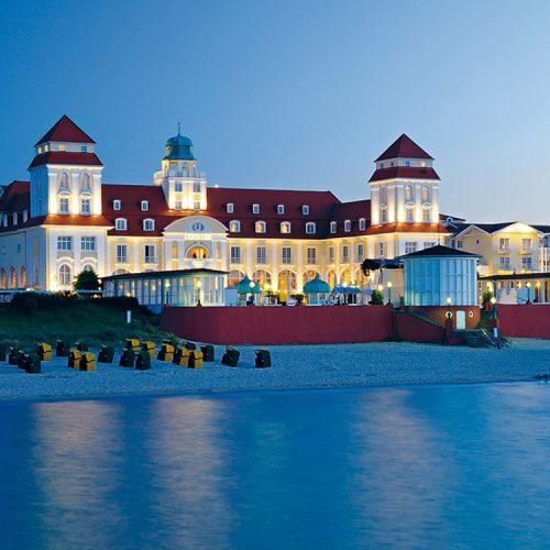travel charme kurhaus binz hotel blaue stunde meer foto pocha burwitz sm   Hochzeitsportal Rügen