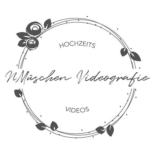 Logo NMueschen Foto und Videografie   Hochzeitsportal Rügen