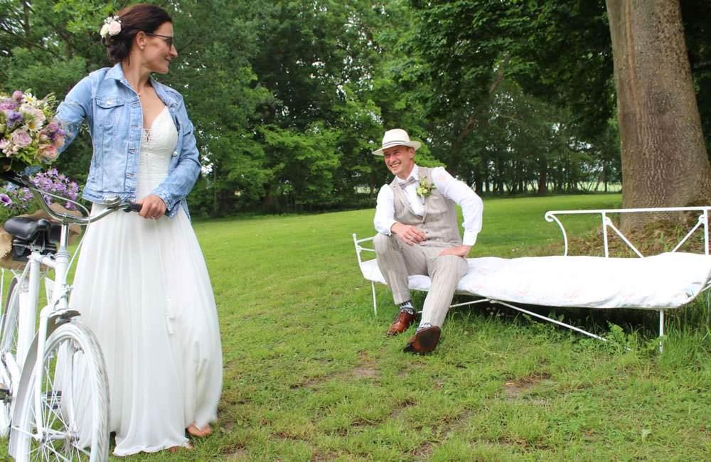 hochzeitsvideo nm videografie suederholz | Hochzeitsportal Rügen